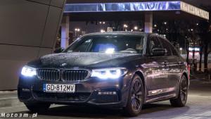 BMW Serii 5 - 530i G30 - Bawaria Motors Gdańsk-1380420