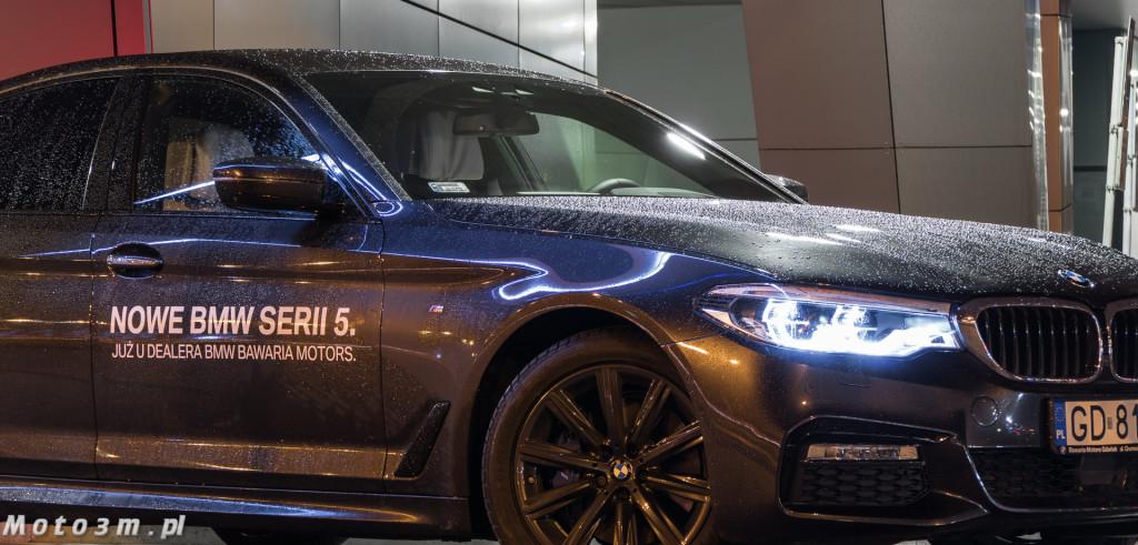 BMW Serii 5 - 530i G30 - test moto3m Bawaria Motors-1380399