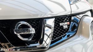 Nissan Juke NIsmo RS w Nissan Zdunek KMJ-1400284