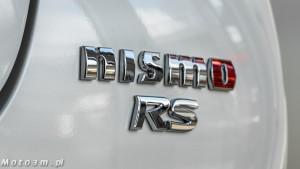 Nissan Juke NIsmo RS w Nissan Zdunek KMJ-1400286