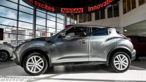 Nissan Zdunek KMJ - odświezony salon w Gdańsku-1400270