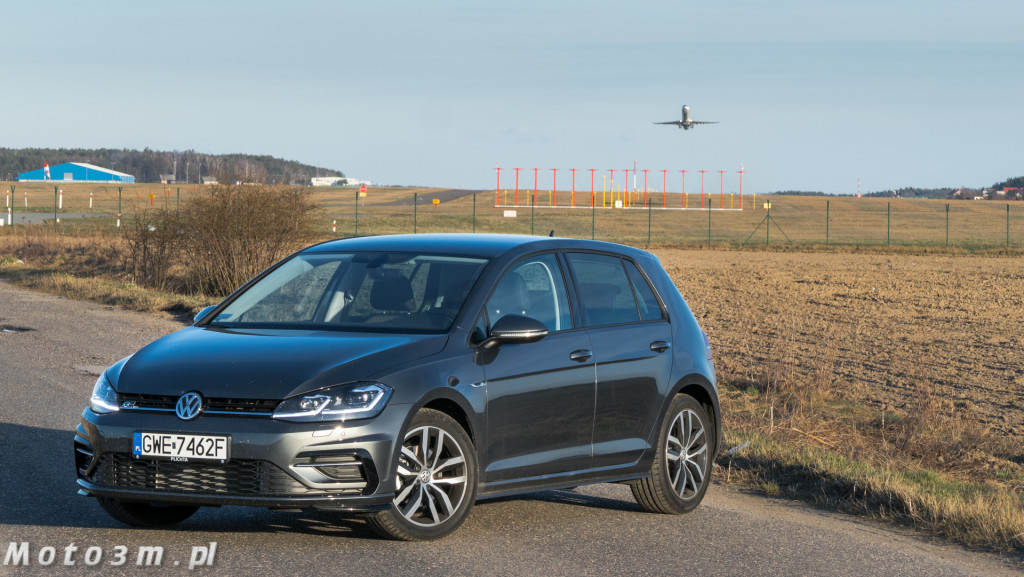 Nowy VW Golf VII - po liftingu - VW Plichta-1400373