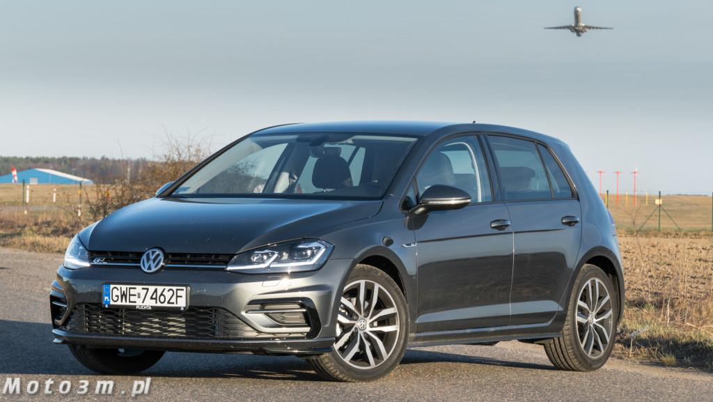 Nowy VW Golf VII - po liftingu - VW Plichta-1400374