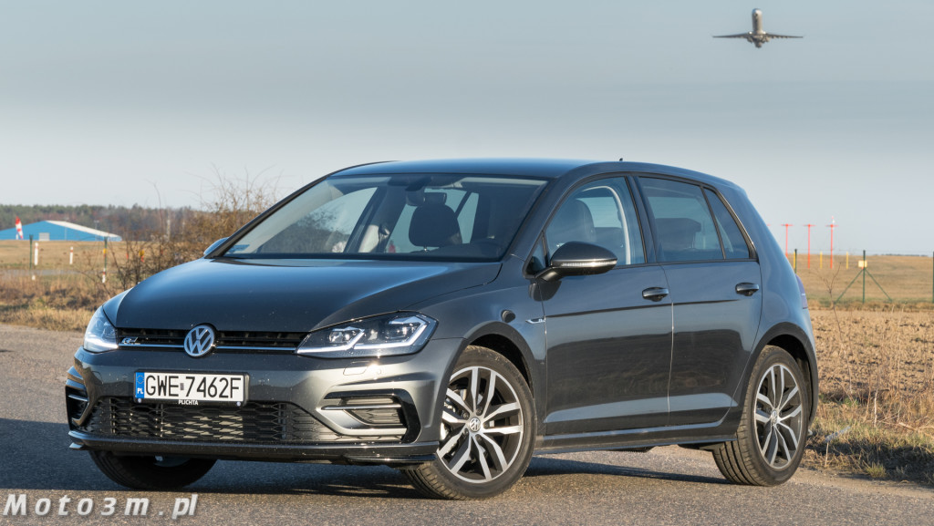 Nowy VW Golf VII - po liftingu - VW Plichta-1400374