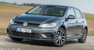 Nowy VW Golf VII - po liftingu - VW Plichta-1400412