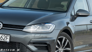 Nowy VW Golf VII - po liftingu - VW Plichta-1400413