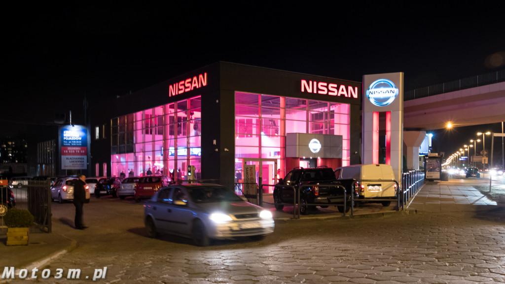 Otwarcie Nissan Zdunek KMJ - premiera nowego Nissana Micra i Leaf-1390772