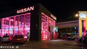 Otwarcie Nissan Zdunek KMJ - premiera nowego Nissana Micra i Leaf-1390774