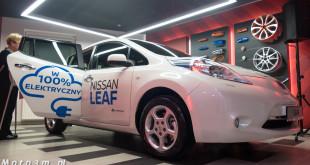 Otwarcie Nissan Zdunek KMJ - premiera nowego Nissana Micra i Leaf-1400180