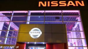 Otwarcie Nissan Zdunek KMJ - premiera nowego Nissana Micra i Leaf-1400221
