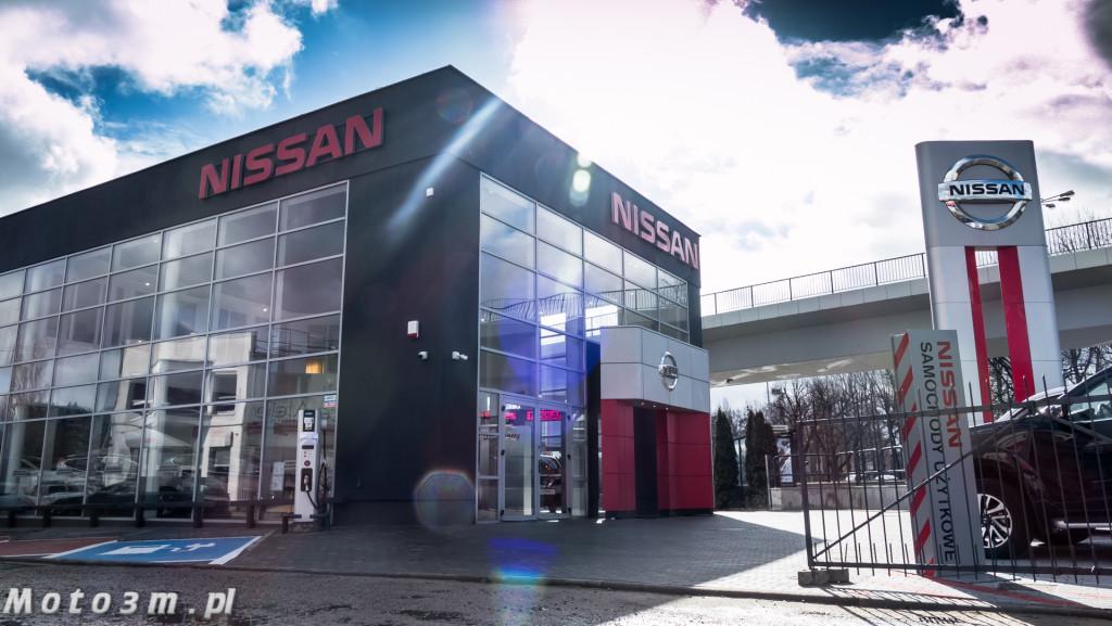 Salon Nissan Zdunek KMJ w Gdańsku-1400268