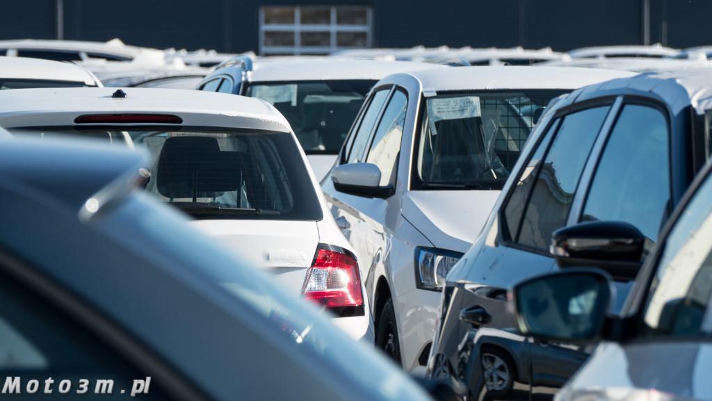 Samochody, stock, dealerzy, parking-1400309