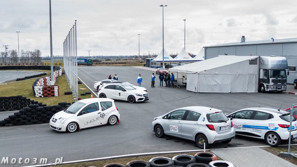 Szkolenie z jazdy sportowej Unique Cars i Autodrom Pomorze-1380689