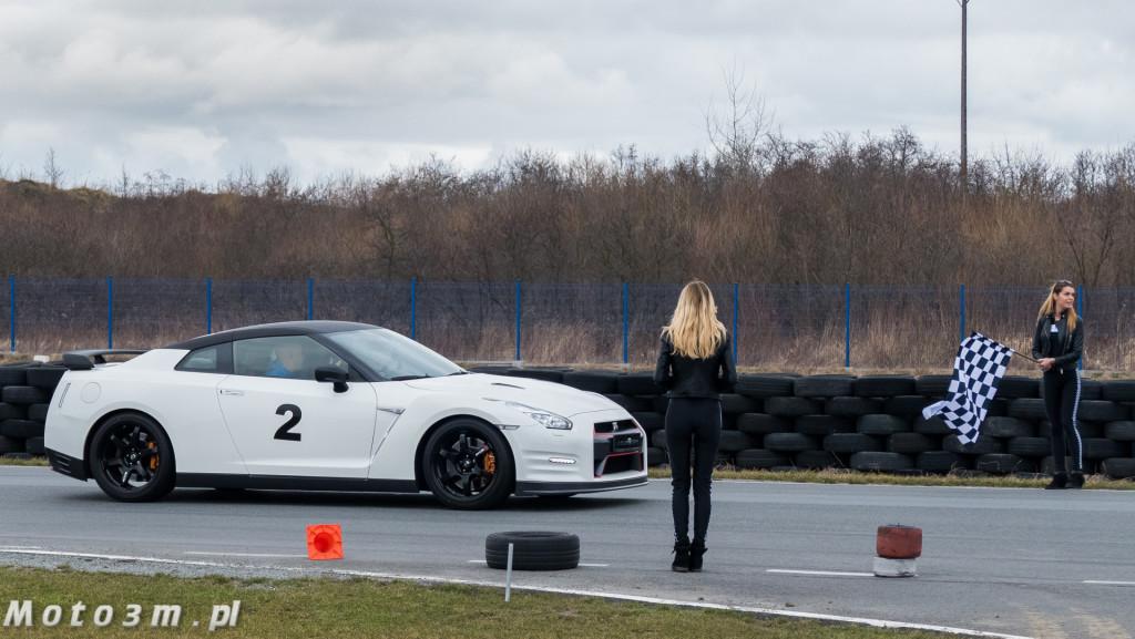 Szkolenie z jazdy sportowej Unique Cars i Autodrom Pomorze-1390081