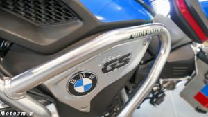 BMW F800 GT Adventure z BMW Zdunek Motocykle -1410602