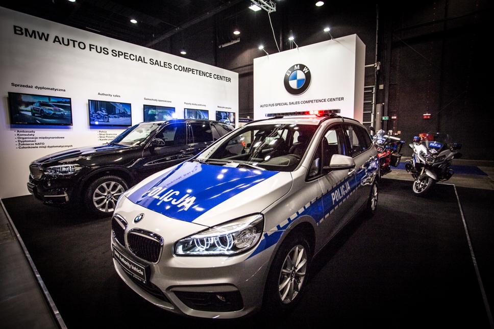 Fot. BMW Auto Fus