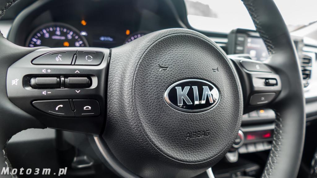 KIA Rio 1.2 L - nowy samochód egzaminacyjny PORD od JD Kulej-1400775