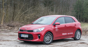 KIA Rio 1.2 L - nowy samochód egzaminacyjny PORD od JD Kulej-1400787