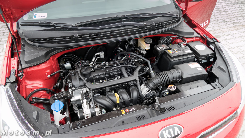 KIA Rio 1.2 L - nowy samochód egzaminacyjny PORD od JD Kulej-1400810