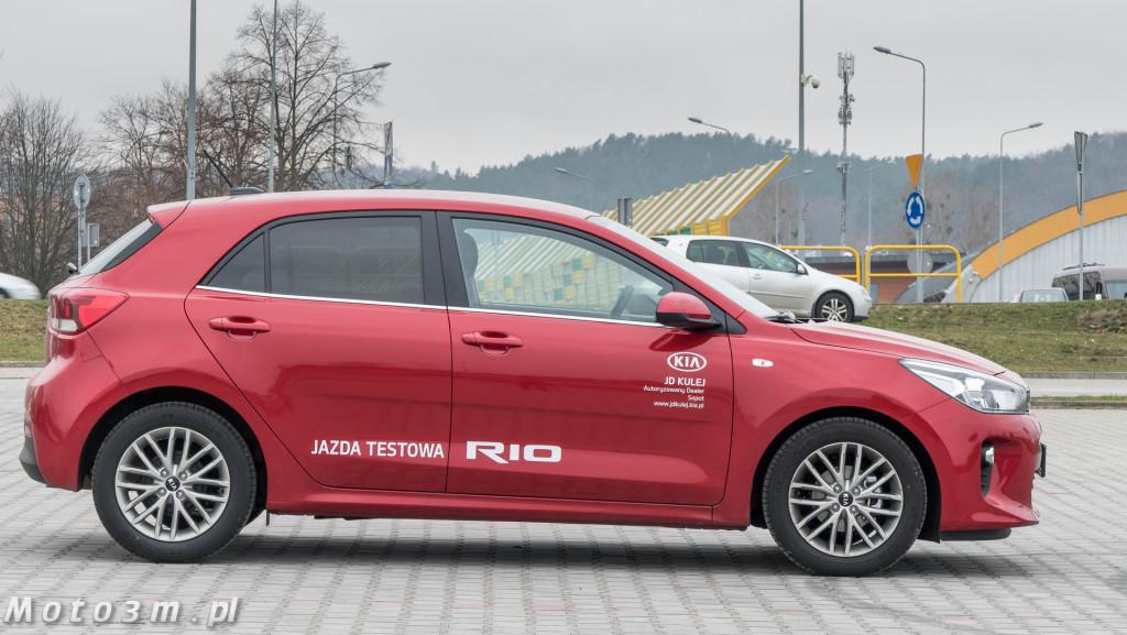 KIA Rio 1.2 L - nowy samochód egzaminacyjny PORD od JD Kulej-1400835