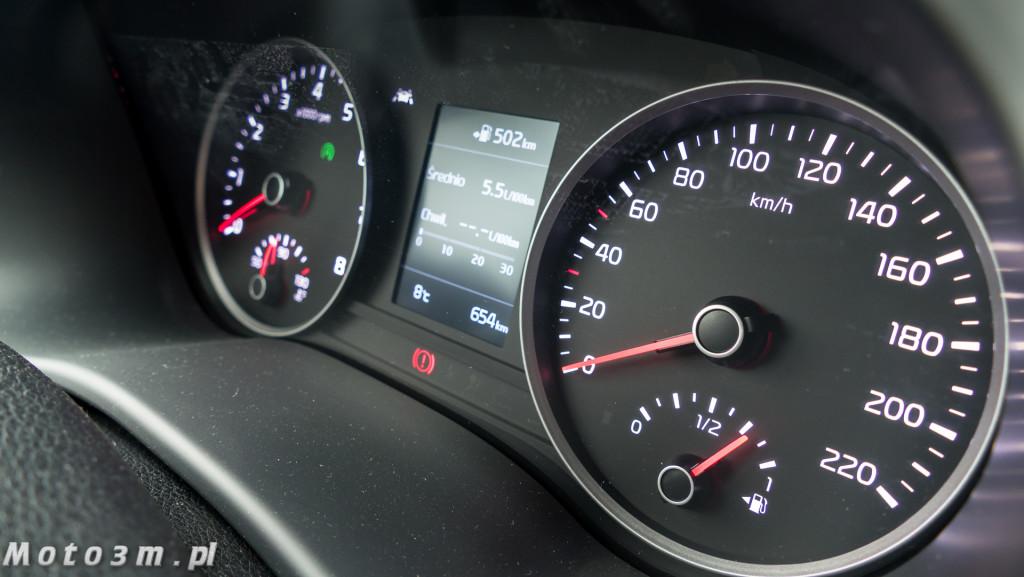 KIA Rio 1.2 L - nowy samochód egzaminacyjny PORD od JD Kulej-1410012