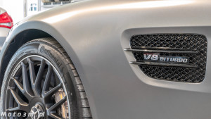 Mercedes-AMG GT C Roadster w Mercedes-Benz Witman-1420569