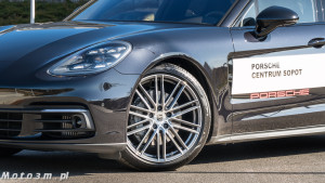 Porsche Panamera 4S - test Porsche Centrum Sopot-1400477