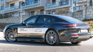 Porsche Panamera 4S - test Porsche Centrum Sopot-1400511