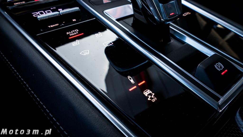 Porsche Panamera 4S - test Porsche Centrum Sopot-1400609