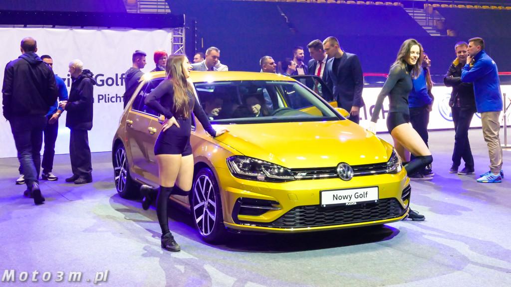 Premiera VW Golfa VII po liftingu z Volkswagen Plichta-1410788