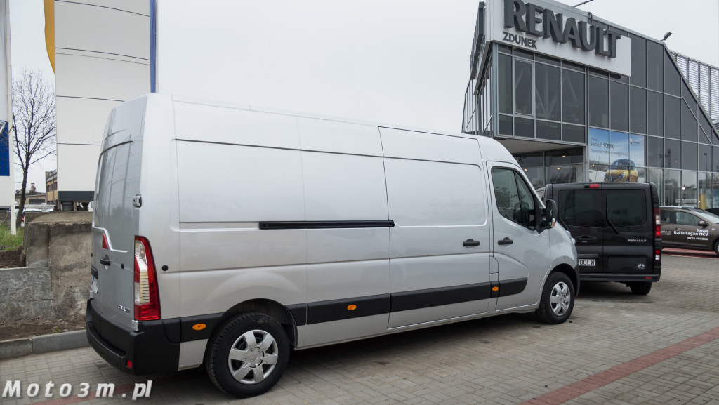 Renault Master w 7 odsłonach w Renault Zdunek-1410126