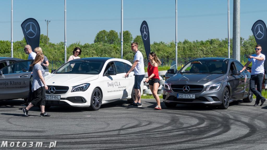 Babski Odjazd z M-ercedes-Benz Witman ODTJ Autodrom Pomorze-1460061