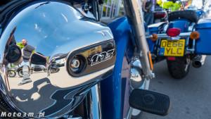 Harley on Tour - przystanek Gdańsk - Harley-Davidson Gdańsk-1460546