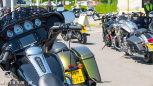 Harley on Tour - przystanek Gdańsk - Harley-Davidson Gdańsk-1460557