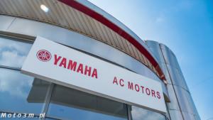 Otwarcie salonu Yamaha AC Motors w Gdańsku-1460586
