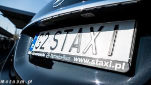 Wielki taksówkowy kontrakt Mercedes-Benz BMG Goworowski-1440003