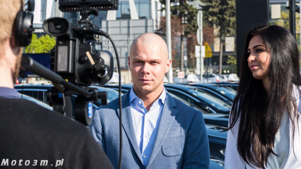 Jakub Sobiecki, Prezes Zarządu S Taxi Corporation i