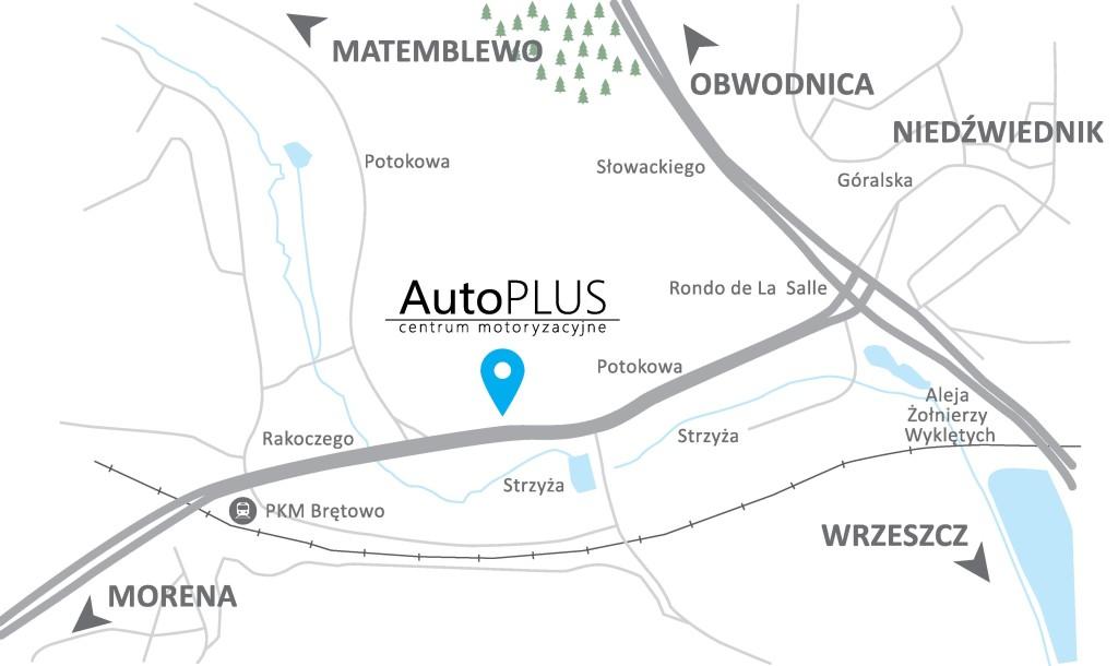 mat. prasowe (Auto Plus)