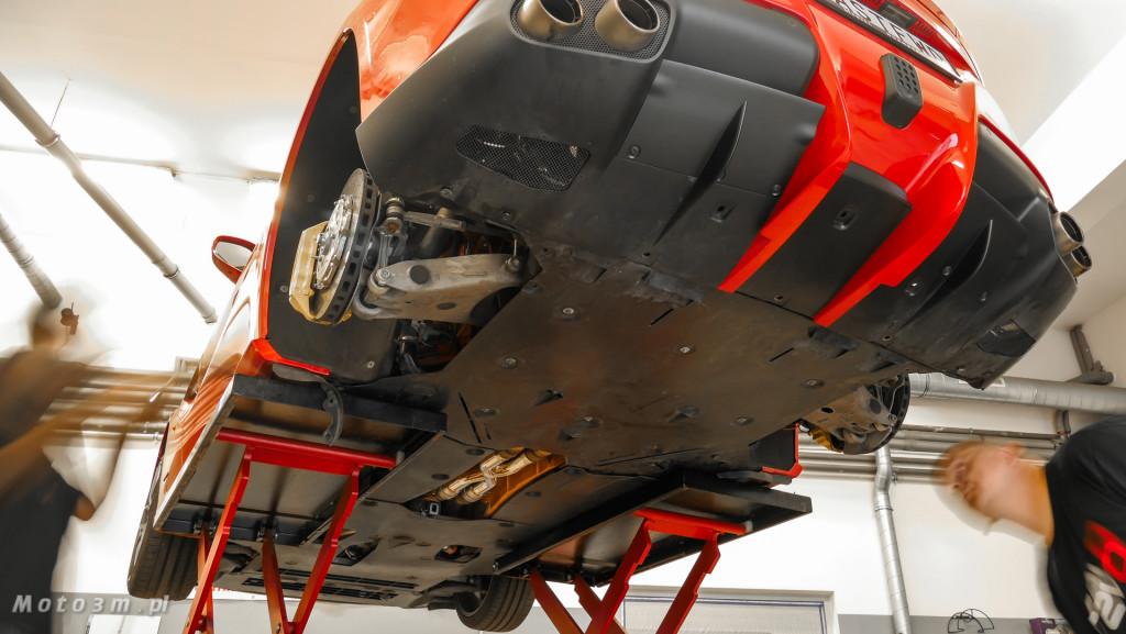 Ferrari F12 Berlinetta z wydechem Capristo w UNT Tuning Center-1520247