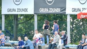 Grupa Zdunek Sponsorem Tytularnym GKS Wybrzeże-