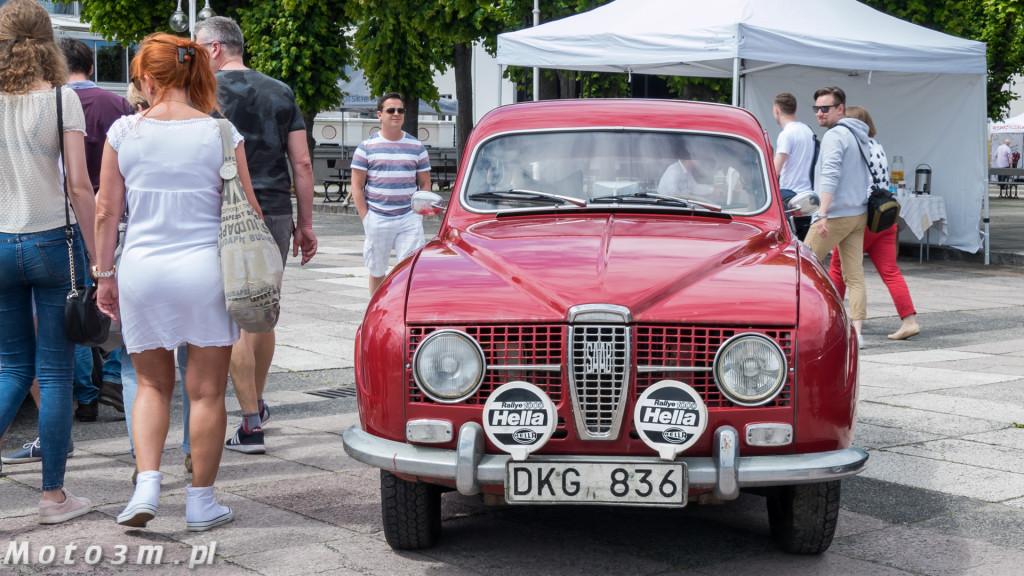 Made by Sweden - wystawa Volvo i Saab w Sopocie-1490612