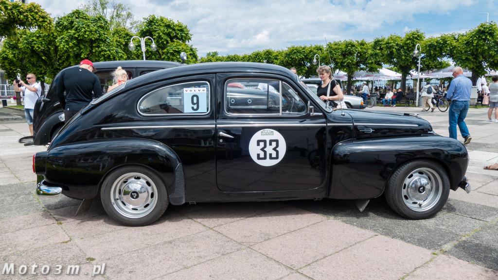 Made by Sweden - wystawa Volvo i Saab w Sopocie-1490628