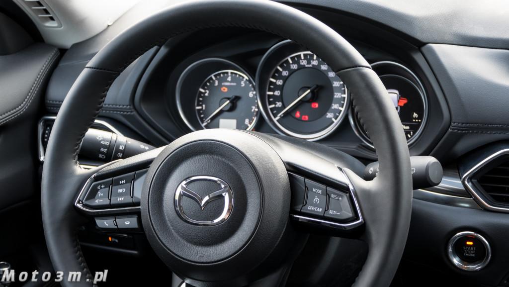 Mazda CX-5 BMG Goworowski - test-1480115