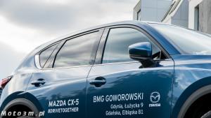 Mazda CX-5 BMG Goworowski - test-1480131