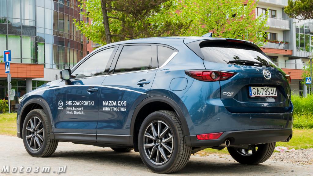 Mazda CX-5 BMG Goworowski - test-1480143