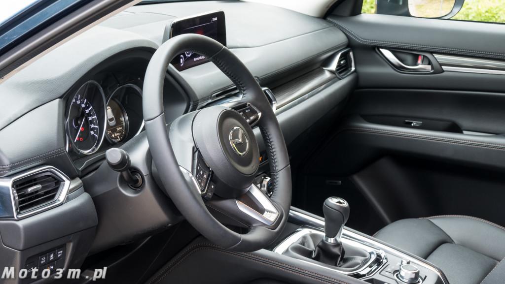 Mazda CX-5 BMG Goworowski - test-1480151