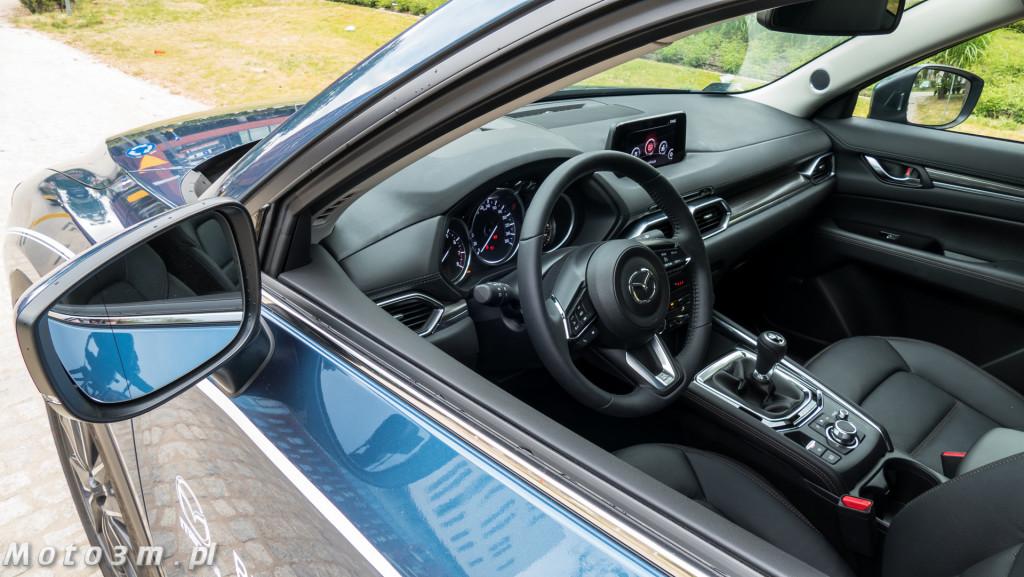 Mazda CX-5 BMG Goworowski - test-1480152