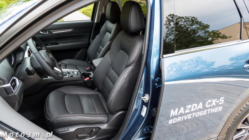 Mazda CX-5 BMG Goworowski - test-1480157