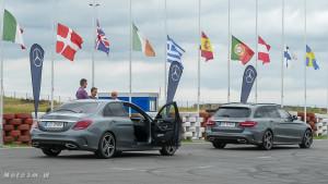 Mercedes-Benz Klasy C - event Mercedes-Benz Witman w Pszczółkach Moto3m-2972