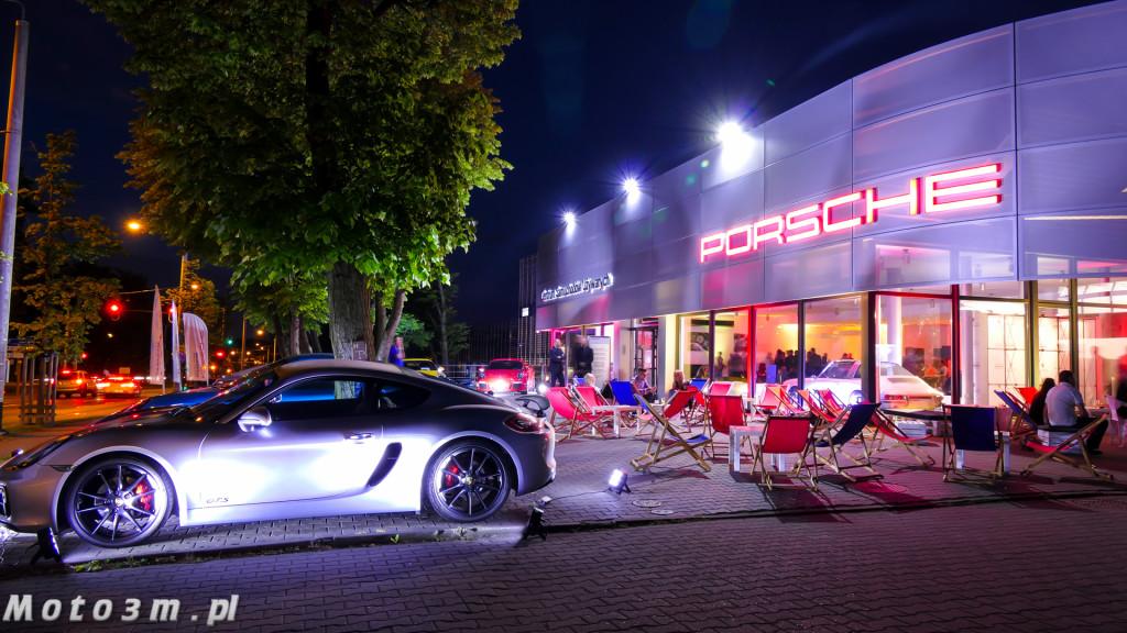 Oficjalne otwarcie Porsche Approved w Sopocie-1490582